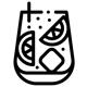 das Bild zeigt das Symbol von zwei Limetten