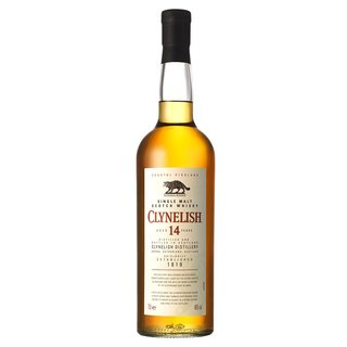 Clynelish 14 Jahre Scotch Single Malt Whisky 46% vol. 0,7l
