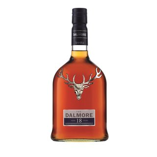 The Dalmore 18 Jahre Highland Single Malt Whisky 43% vol....