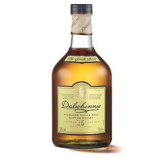 Dalwhinnie 15 Jahre Highland Single Malt Whisky 43% vol....