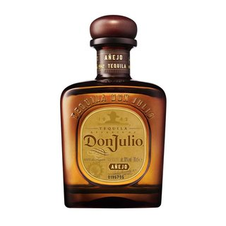 Don Julio Anejo Tequila 100% Agave 38% vol. 0,7l