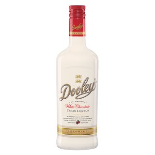Dooleys White Chocolate Cream Likör 15% vol. 0,7l
