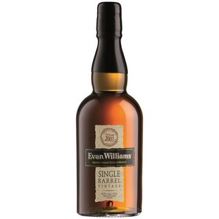 Evan Williams Single Barrel Kentucky Bourbon Whiskey...