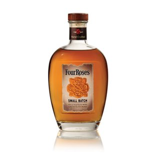 Four Roses Small Batch Bourbon Whiskey 45% vol. 0,7l