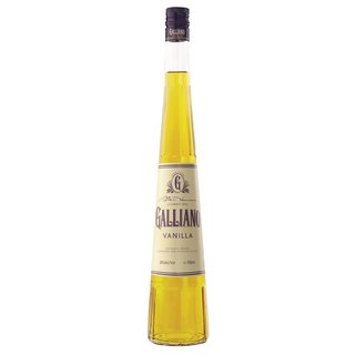 Galliano Vanillelikör 30% vol. 0,7l