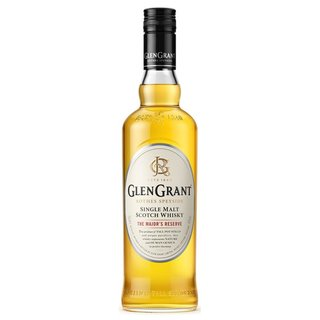 Glen Grant Major Reserve Malt Whisky 40% vol. 0,7l