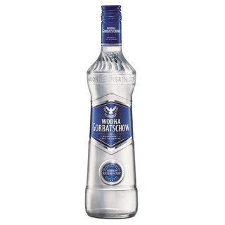 Gorbatschow Vodka 37,5% vol.
