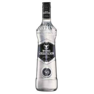 Gorbatschow Vodka 50% vol. 0,7l