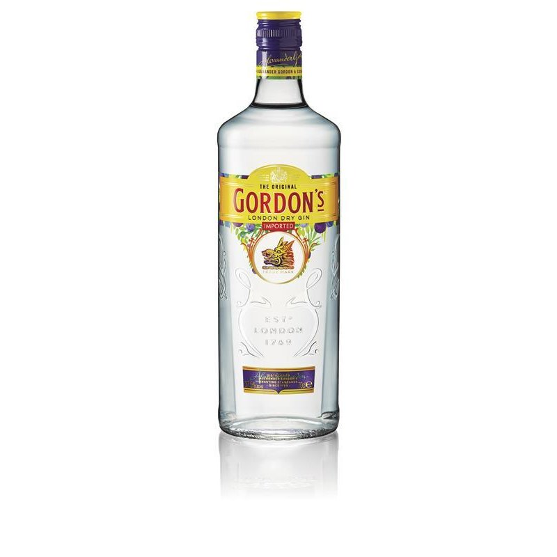 Gordons Dry Gin Special London Dry Gin 37,5% vol.