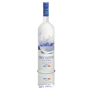 Grey Goose Vodka 40% vol.