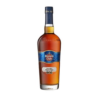 Havana Club Seleccion de Maestro Rum 45% vol. 0,7l