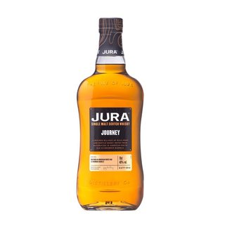 Jura Journey Single Malt Whisky 40% vol. 0,7l