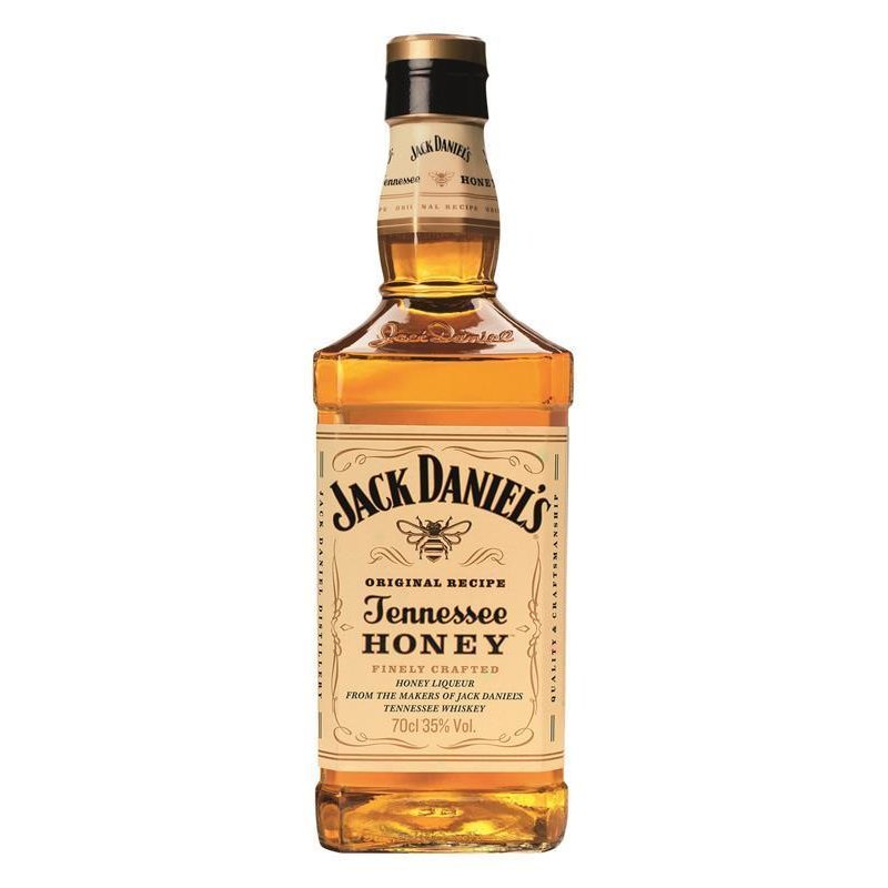Jack Daniels Honey Whisky-Honig-Likör 35% vol.