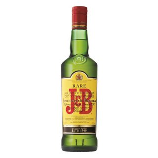 J & B Rare Blend of Speyside Malts Whisky 40% vol. 0,7l