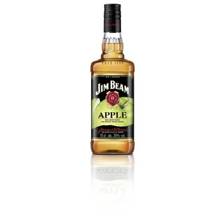 Jim Beam Apple Kentucky Straight Bourbon Whiskey 35% vol....