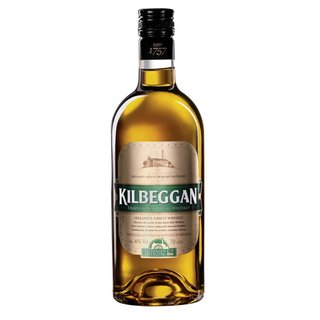 Kilbeggan Blended Irish Whiskey 40% vol. 0,7l