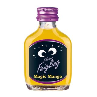 Kleiner Feigling Magic Mango 20 x 2cl Miniaturen 15% vol.