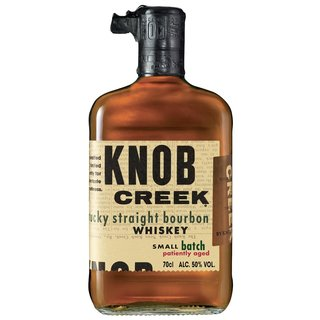 Knob Creek Kentucky Straight Bourbon Whiskey 50% vol. 0,7l