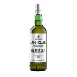 Laphroaig Quarter Cask Islay Single Malt Whisky 48% vol....