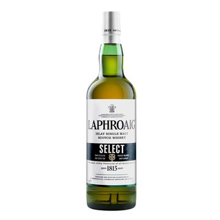 Laphroaig Select Whisky Islay Single Malt Whisky 40% vol....