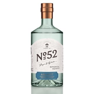 Lysholm No 52 Aquavit 40% vol. 0,7l