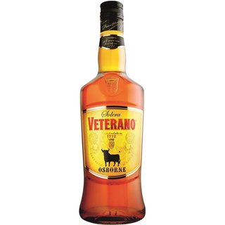 Osborne Veterano Brandy 30% vol.