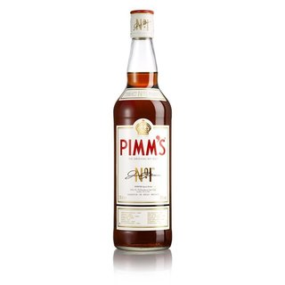 Pimms No. 1 Aperitif 25% vol.