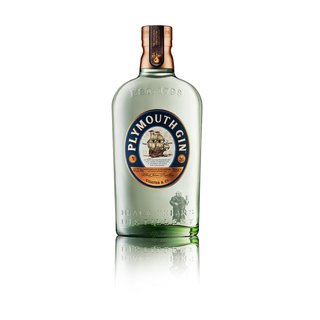 Plymouth Gin Original Strength 41,2% vol. 0,7l