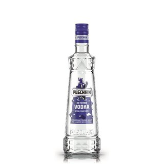 Puschkin Vodka 37,5% vol.