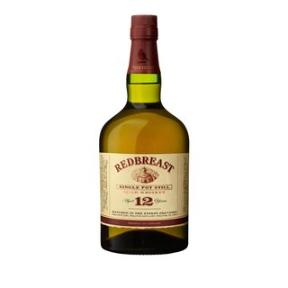 Redbreast 12 Jahre Blended Irish Whiskey 40% vol. 0,7l