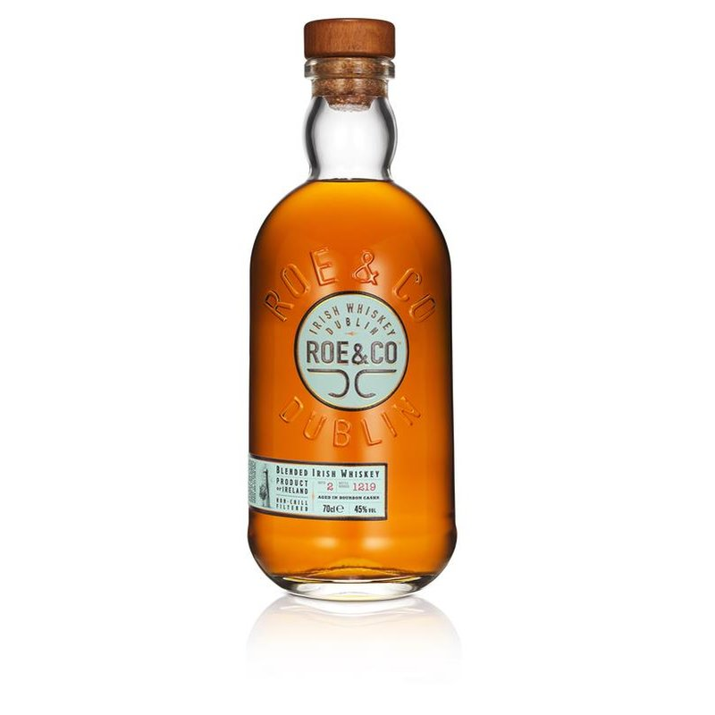 Roe & Co Blended Irish Whiskey 45% vol. 0,7l