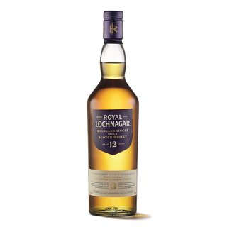 Royal Lochnagar 12 Jahre Highland Scotch Single Malt...