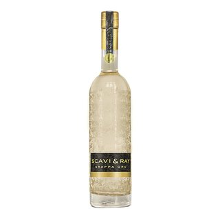Scavi & Ray Grappa Oro Grappa 40% vol. 0,7l
