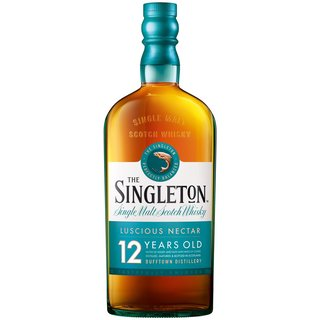 The Singleton of Dufftown 12 Jahre Speyside Single Malt...