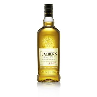 Teachers Highland Cream Blended Scotch Whisky 40% vol. 0,7l