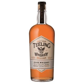 Teeling Single Grain Irish Whiskey 46% vol. 0,7l