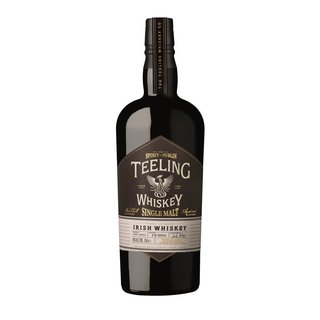 Teeling Single Malt Irish Whiskey 46% vol. 0,7l