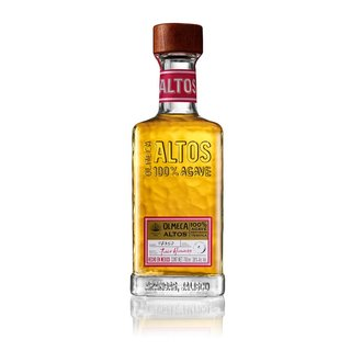 Olmeca Altos Reposado Tequila 38% vol. 0,7l