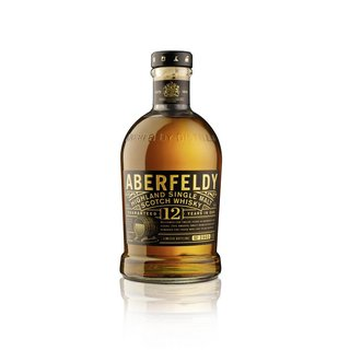 Aberfeldy 12 Jahre Highland Single Malt Whisky 40% vol. 0,7l