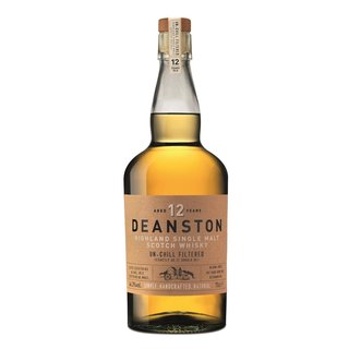 Deanston 12 Jahre Highland Single Malt Scotch Whisky...