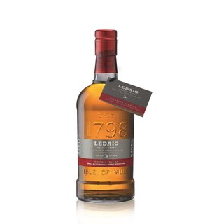 Ledaig 18 Jahre Island Single Malt Scotch Whisky 46,3 %...