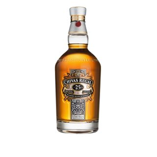 Chivas Regal 25 Jahre Scotch Whisky 40% vol. 0,7l