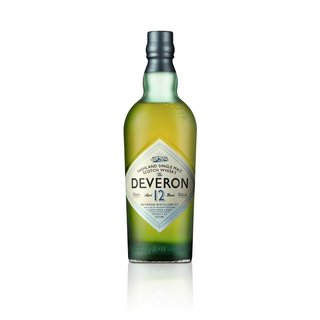 The Deveron 12 Jahre Speyside Single Malt Whisky 40% vol....