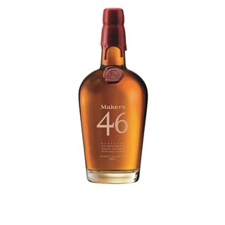 Makers Mark 46 Kentucky Straight Bourbon Whiskey 47% vol....