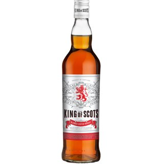 Douglas Laing King of Scots Blended Scotch Whisky 40%...