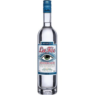 La Fee Blanche Absinth 53% vol. 0,7l