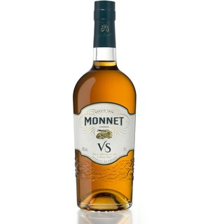 Monnet Cognac VS The Genuine 40% vol. 0,7l