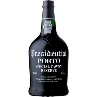 Presidential Special Reserve Tawny Portwein 19% vol. 0,75 l