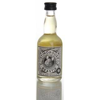 Timorous Beastie Highland Blended Malt Whisky 12 x 5 cl...
