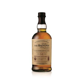 The Balvenie 14 Jahre Carribean Cask Scotch Whisky 43%...